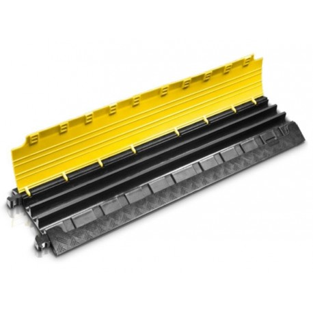 Adam Hall 85200 Defender Mini najazd kablowy (3 kanały)