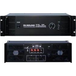 RH Sound SK-1800 końcówka mocy 100V