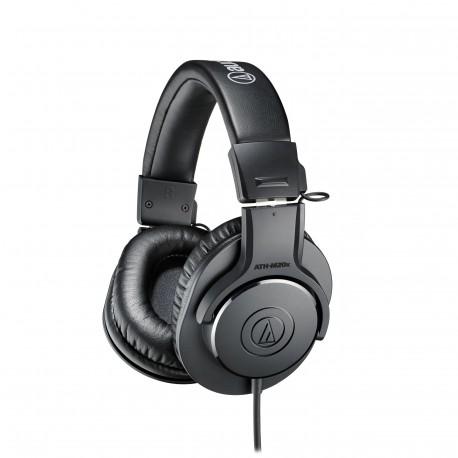 Audio technica ATH-M20X słuchawki nauszne