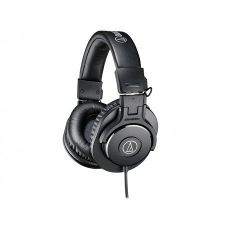 Audio technica ATH-M30X słuchawki nauszne