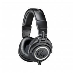 Audio technica ATH-M50X słuchawki nauszne