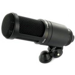 Audio Technica AT2020 mikrofon pojemnościowy
