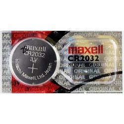 MAXELL CR2032 bateria