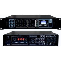 RH Sound DCB-180BC+BT wzmacniacz 100 V