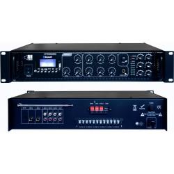 RH Sound ST-2060BC+FM+BT wzmacniacz 100 V
