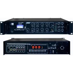 RH Sound ST-2120BC+FM+BT wzmacniacz 100 V
