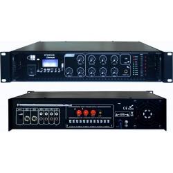 RH Sound ST-2650B+BT wzmacniacz 100 V
