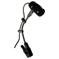 SUPERLUX PRA383 mikrofon pojemnościowy przypinany