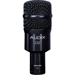 Audix D2 mikrofon dynamiczny instrumentalny