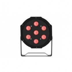 Fractal Lights LED PAR 7 x 12W (5 in 1)