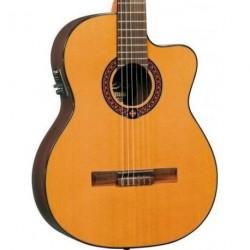 LAG Occitania 300 CE gitara elektro-klasyczna