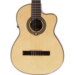 LAG Occitania 66 CE gitara elektro-klasyczna