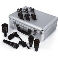 Audix DP5a zestaw mikrofonów perkusyjnych