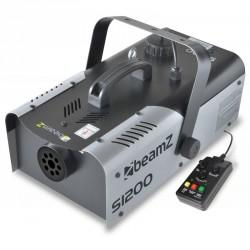 BeamZ S1200 MKII wytwornica dymu