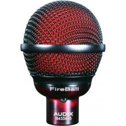 Audix FireBall mikrofon dynamiczny instrumentalny