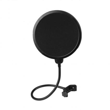 POP FILTR S01 osłona studyjna mikrofonowa