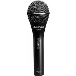 Audix OM-2s mikrofon dynamiczny wokalny