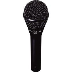 Audix OM-2 mikrofon dynamiczny wokalny