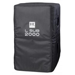 HK AUDIO L SUB 2000/2000A COVER ochronny pokrowiec