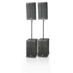 HK Audio Club Pack - zestaw nagłośnieniowy
