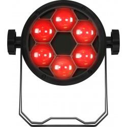 Fractal Lights FIX BEE EYE 6 x 10W (4 in 1)