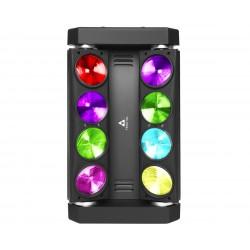 Fractal Lights PARTYSCOPE 8x10W