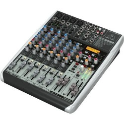 Behringer QX1204USB mikser analogowy