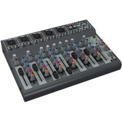 Behringer XENYX 1002 B mikser analogowy