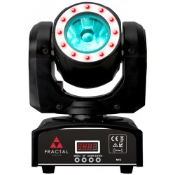 Fractal Lights MINI beam HALO 40W