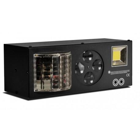 Fractal Lights LED Box Party1 4in1