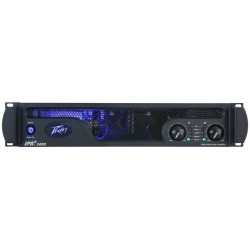 PEAVEY IPR 5000 wzmacniacz mocy
