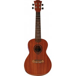 LAG GLU TKU 8C ukulele koncertowe
