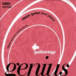 Galli GR-6504 - pojedyncza struna do gitary klasycznej