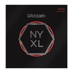 D Addario NYXL1052 struny do gitary elektrycznej 10-52