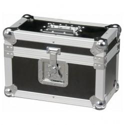 DAP CASE ACA-MIC4 case kufer na 6 mikr. czarny