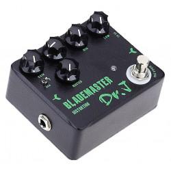 DR.J D58 Blademaster Distortion - efekt gitarowy