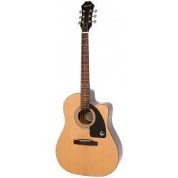 Epiphone AJ 100 CE NA Gitara elektroakustyczna