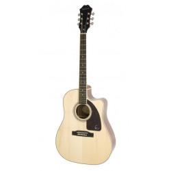 Epiphone AJ 220SCE NA gitara elektroakustyczna
