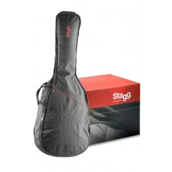 Stagg STB-LA20 C PACK - zestaw pokrowców do gitary klasycznej