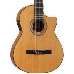Admira JUANITA EC Shadow EQ system P3B gitara elektroakustyczna