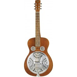 Epiphone Dobro Hound Dog Deluxe Squareneck gitara rezofoniczna