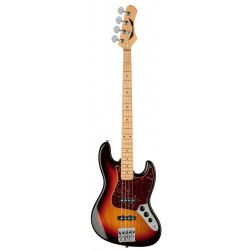 Dean Juggernaut Maple FB 3TSB - gitara basowa