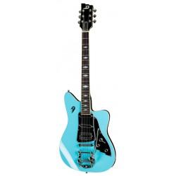 Duesenberg Paloma Narvik Blue - gitara elektryczna