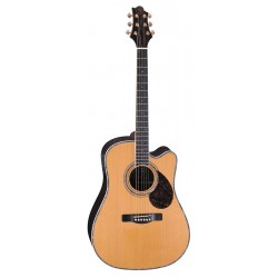 Samick D-8CE N - gitara elektro-akustyczna