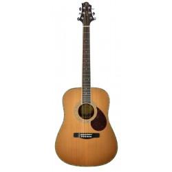 Samick D-8 N - gitara akustyczna