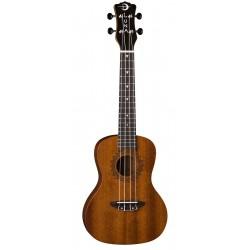 Luna Uke Vintage Mahogany Concert - ukulele koncertowe z preampem
