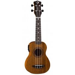 Luna Uke Vintage Soprano EL - ukulele sopranowe