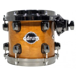 "Ddrum S4 TT 7x8 Ash Walnut - tom 7"" x 8"" do zestawu Dominion"