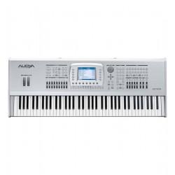Ketron Audya - keyboard