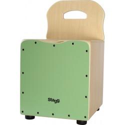 Stagg CAJ-KID GR - cajon dla dzieci